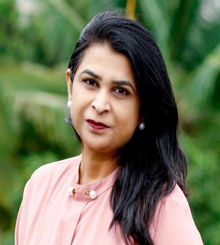 Dr. Jyotsna Joshi