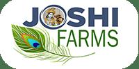 logo joshi farm